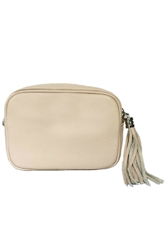 Leather Country Leather Clutch Tassel - Product List Image