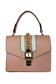 Leather Country Small Leather Satchel - Product Mini Image
