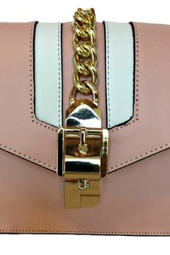 Leather Country Small Leather Satchel - Alternate List Image