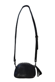 Leatherock Studded Crossbody Bag - Product Mini Image