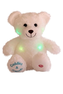 Shoptiques Product: Led Color-Changing Bear