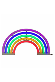 Streamline NYC LED Neon Rainbow Light - Product Mini Image