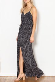 O'Neill Leda Maxi Dress - Product Mini Image