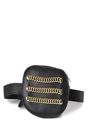 Le DangeRouge Ledangerouge Black Fannypack - Product Mini Image