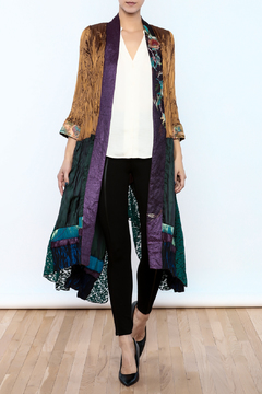 Shoptiques Product: Lee Andersen Duster