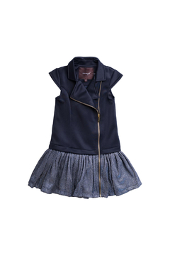 Imoga Lee Dress - Rain - Alternate List Image