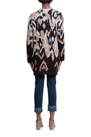 Left on Houston Wild Thing Sweater - Front full body