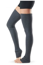 Toesox Leg Warmers - Product Mini Image