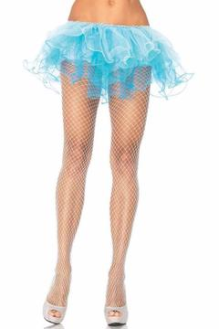 Shoptiques Product: Industrial Fishnet Stockings