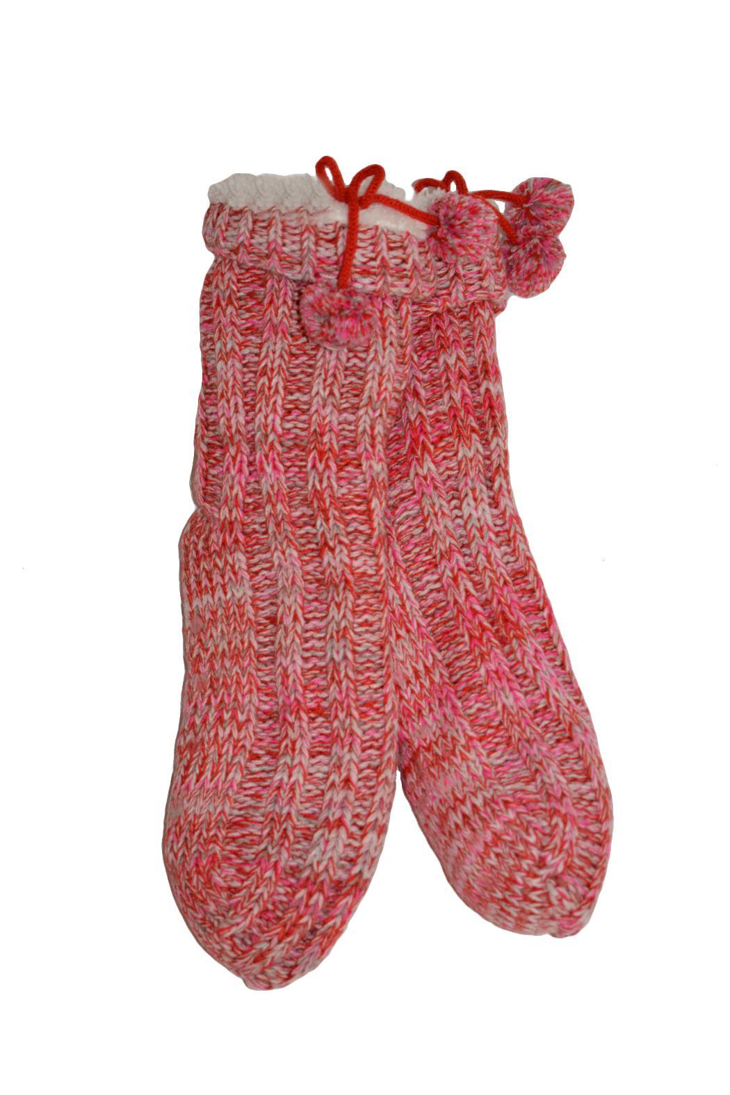Leg Moque Long Slipper Socks From Massachusetts By Lyn Evans U2014 Shoptiques