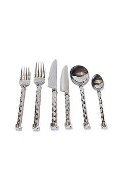 Shoptiques Product: Stainless Flatware