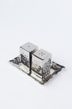Shoptiques Product: Salt And Pepper Set