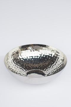 Shoptiques Product: Stainless Serving Bowl
