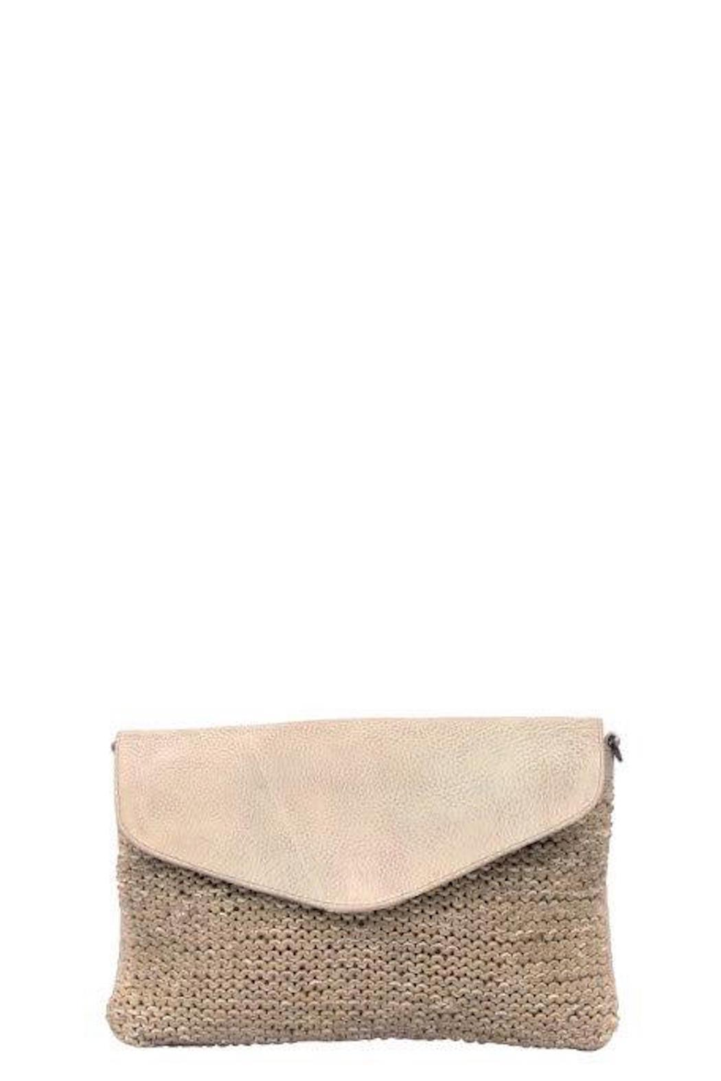 Legend Larino Clutch - Front Cropped Image