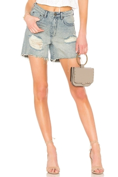 Shoptiques Product: Legend Mom Shorts