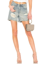 One Teaspoon Legend Mom Shorts - Product Mini Image
