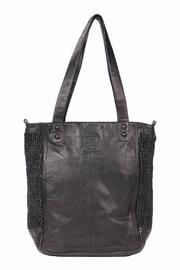Legend Palermo Leather Shopper - Front cropped