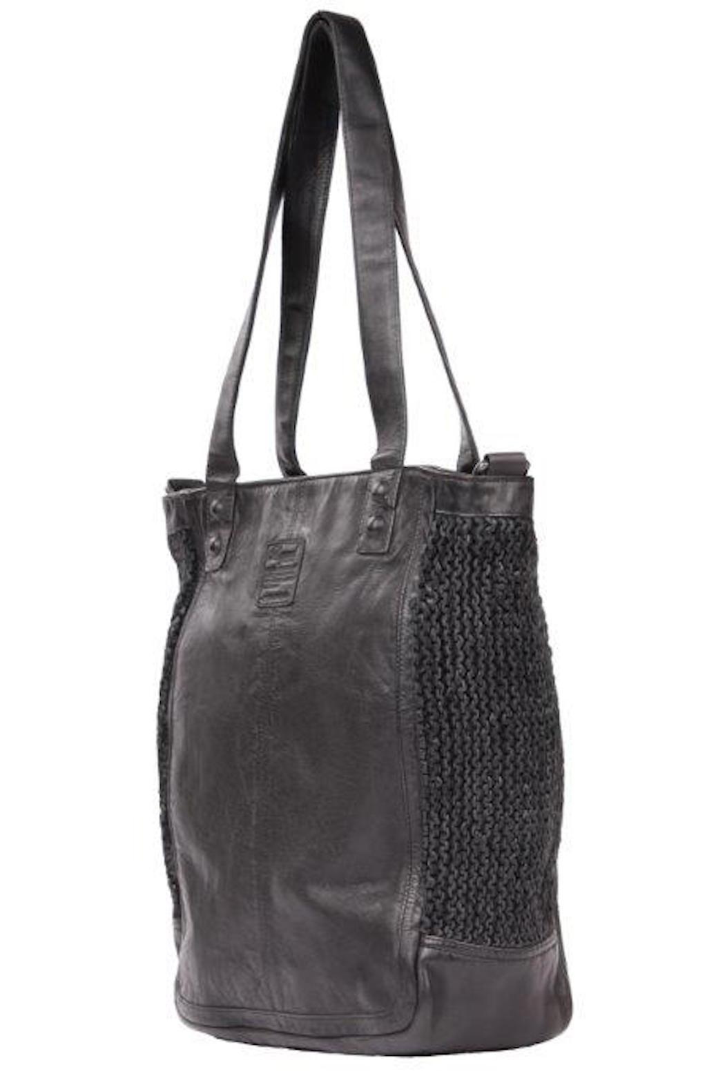 Legend Palermo Leather Shopper - Front Full Image