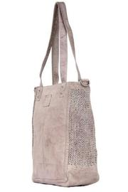 Legend Palermo Leather Shopper - Front full body