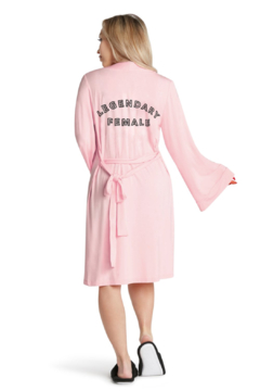 LA Trading Co. Legendary Female Robe - Product List Image