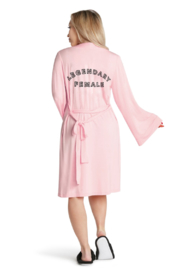 LA Trading Co. Legendary Female Robe - Front cropped