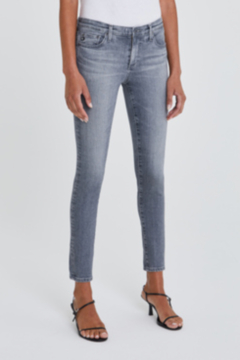 Adriano Goldschmied Legging Ankle - Product List Image