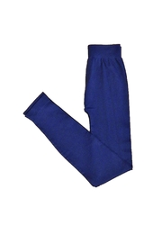 Yahada Leggings Regular Blue - Product Mini Image