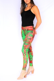 The Label Leggins - Product Mini Image