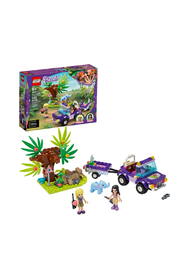 LEGO Baby Elephant Jungle Rescue - Product Mini Image