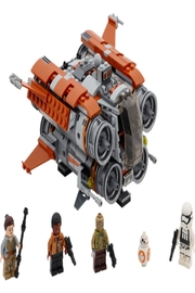 LEGO Star Wars Themed Legos - Product Mini Image