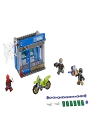 LEGO Spider-Man Lego Set - Product Mini Image