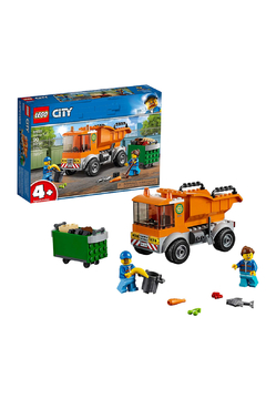 LEGO City Garbage Truck - Product List Image