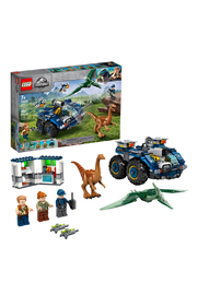 LEGO Jurassic Park Gallimimus and Pteranodon Breakout - Product Mini Image