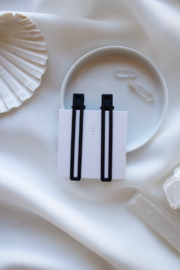 Nat + Noor Leia Hair Clips Set of 2 - Product Mini Image
