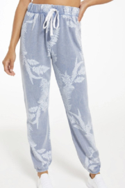 z supply Leia Palm Jogger - Front full body