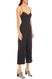 ASTR Leighton Jumpsuit - Front full body
