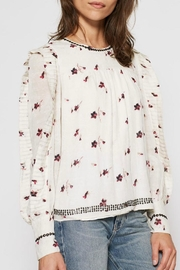 Joie Leihla Top - Front cropped