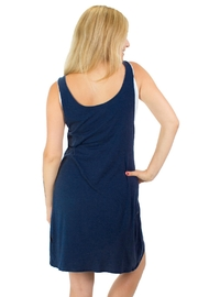 Message Factory Leila Dress - Side cropped