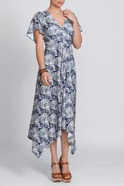 Leina Broughton Midi Boho Dress - Product Mini Image