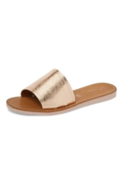 Seychelles Leisure Slide Sandal - Product Mini Image