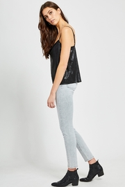 Gentle Fawn Leith Metallic Tank - Front full body