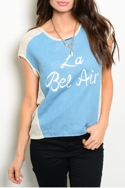 lelis La Bel Air Top - Product Mini Image
