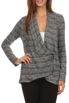 Shoptiques Product: Zippered Jacket