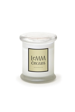 Shoptiques Product: Lemmongrass Candle