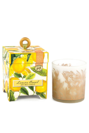 Michel Design Works Lemon Basil Soy Wax Candle - Product Mini Image