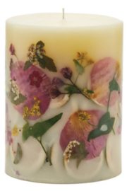 Rosy Rings Inc. Lemon Blossom & Lychee Candle - Product Mini Image