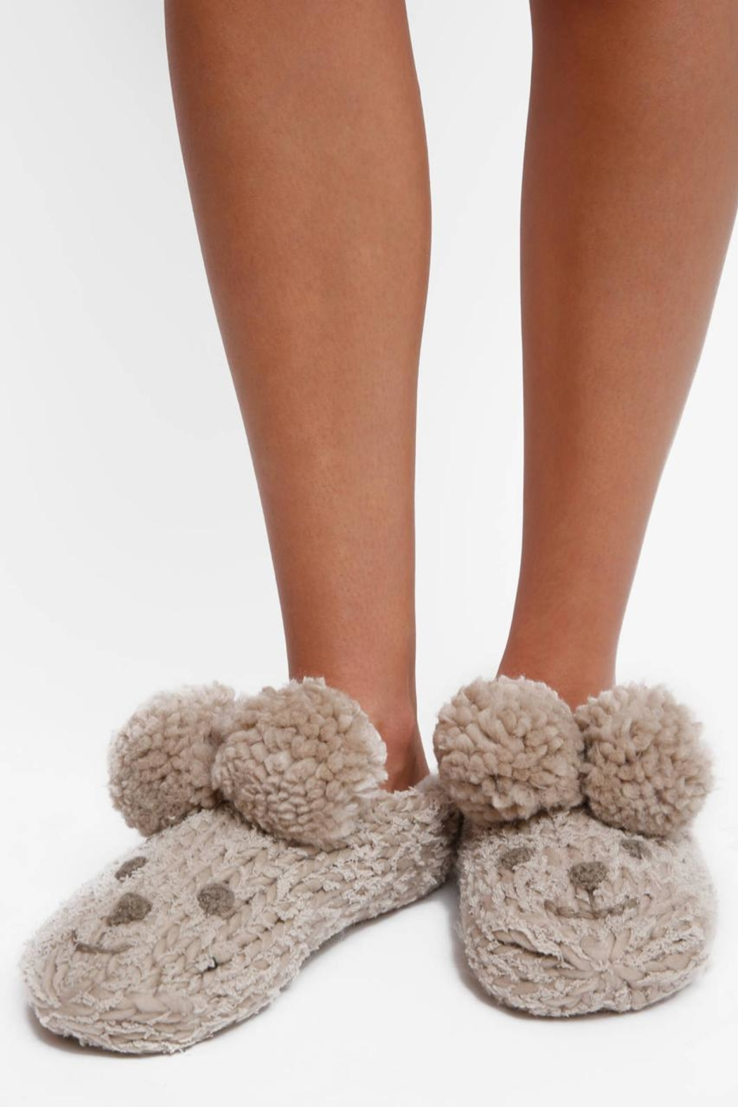 lemon Iceland Bear Bootie - Main Image