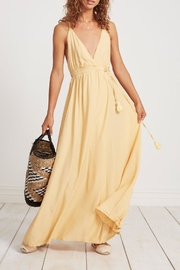 Faithfull The Brand Lemon Sorbet Maxi - Product Mini Image
