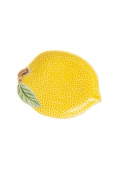 Sass & Belle Lemon Trinket Dish - Product List Image