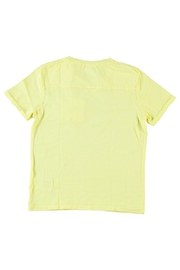 Scotch Shrunk Lemonade Pocket Tee - Front full body